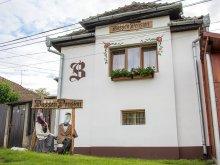 Panzió Szeben (Sibiu) megye, Bassen Panzió