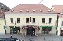 Hotel Szászsebes (Sebeș), Leul de Aur Hotel