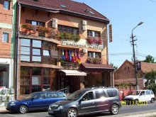 Accommodation Arad county, Select Guesthouse