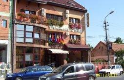 Apartament județul Arad, Pensiunea Select