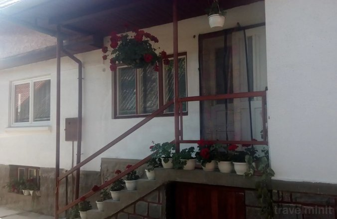 Magdolna Apartman Parajd