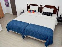 Bed & breakfast Hulubești, Road Rooms Guesthouse