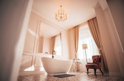 Apartman Tărian, Vili Apartments Romantic