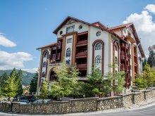 Hotel Ștrand Sinaia, Hotel Predeal Comfort Suites