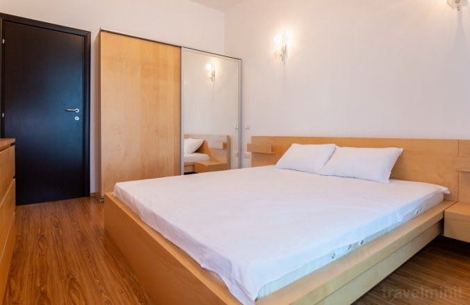 Gala Residence Apartments Eforie Nord