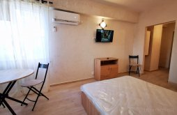 Accommodation Eforie Nord, Del Sol Studios Apartments