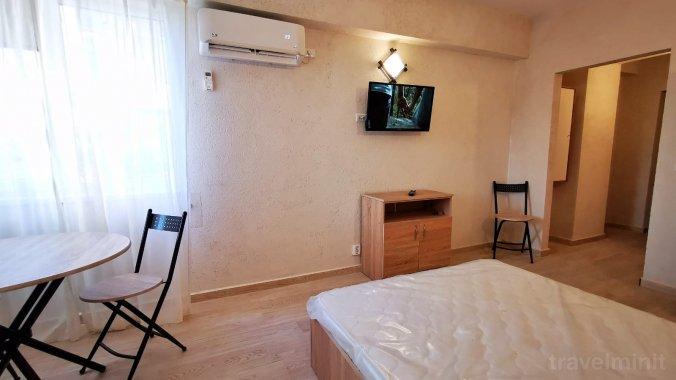 Del Sol Studios Apartments Eforie Nord