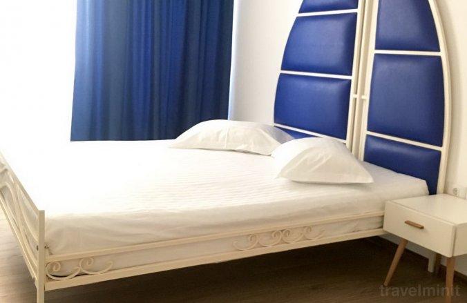 Charme Apartments Mamaia
