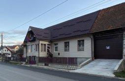 Accommodation Moieciu de Jos, Ernst Guesthouse