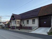 Bed & breakfast Braşov county, Ernst Guesthouse