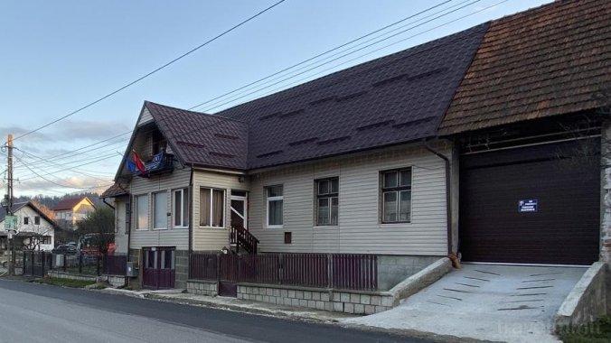 Ernst Guesthouse Moieciu de Jos