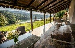 Casă de vacanță Budacu de Sus, Casa de vacanță La mămuca