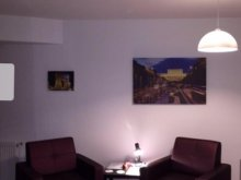 Apartman Răcari, Cosmo Plaza Home