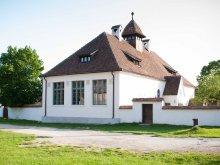 Accommodation Romania, Cincșor Transylvania Guesthouses