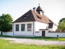 Szállás Felsőszombatfalva (Sâmbăta de Sus), Cincșor Transylvania Vendégházak