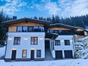 Accommodation Vatra Dornei Carina Guesthouse
