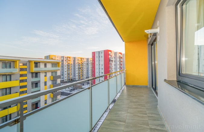 Armony Residence Apartments Brașov