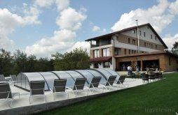 Apartman Valea Lespezii, Muntele Verde Panzió