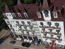 Hotel Csíkszentmiklós (Nicolești (Frumoasa)), Coroana Moldovei Hotel