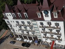 Hotel Puntea Lupului, Hotel Coroana Moldovei