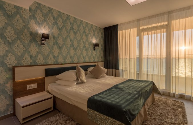 Splendid Conference & Spa Hotel (Adults Only) Constanța