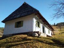 Kulcsosház Farkaspalló (Puntea Lupului), Török kő k ÖKO Porta