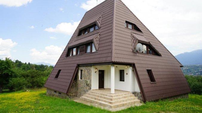 Bella Guesthouse Predeluț