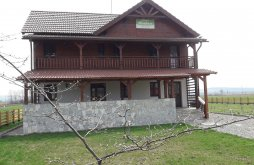 Panzió Dumbrăveni, Undeva Vendégház