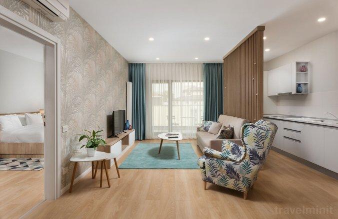 Athina Suites Hotel Bukarest