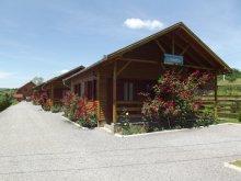 Cabană Călugăreni, Apartamente Turistice