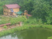 Kulcsosház Kalotaszentkirály (Sâncraiu), Din Pădure Kulcsosház