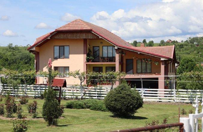 Casa de Vacanta Madalina Novaci