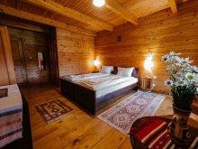 Guesthouse Pietrișu, Bio-Haus Guesthouse