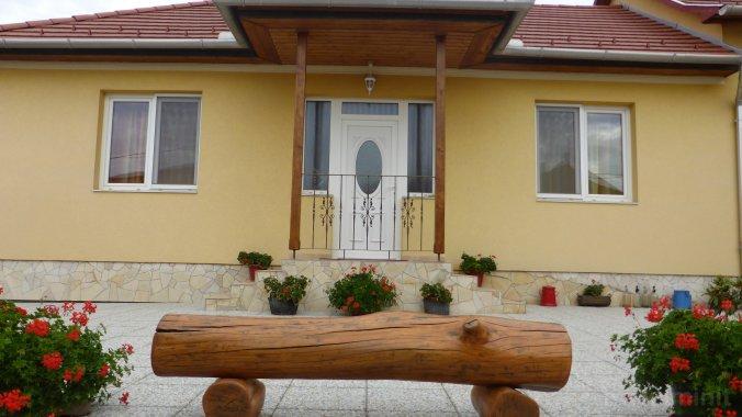 Pensiune și Apartament Napfény Egerszalók