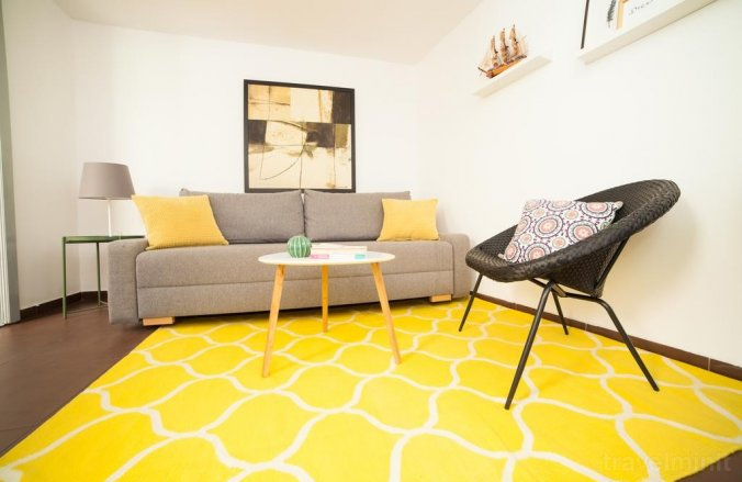 Smart Rooms Guesthouse Bucharest