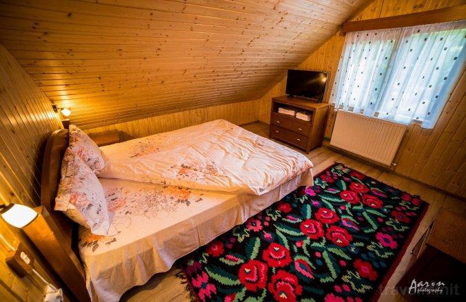 Liliana Guesthouse Dâmbovicioara