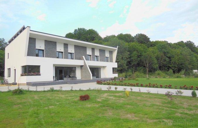 Casa Nagy Guesthouse Sovata