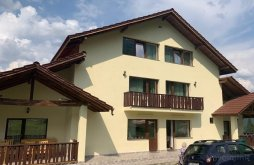 Accommodation Malaia (Mălaia), Bradet Guesthouse