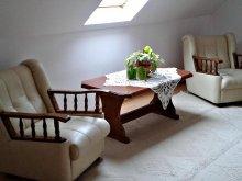 Accommodation Zetea, Lukács Guesthouse