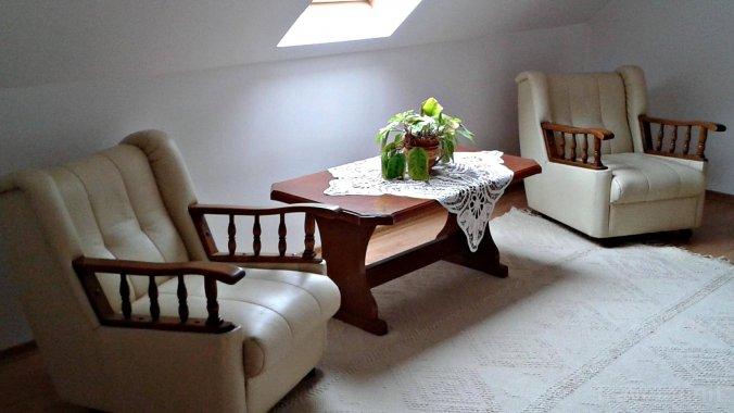 Lukács Guesthouse Zetea