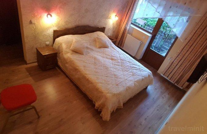 Casa Presecan Guesthouse Tălmăcel