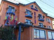 Accommodation Praid, Flora Villa