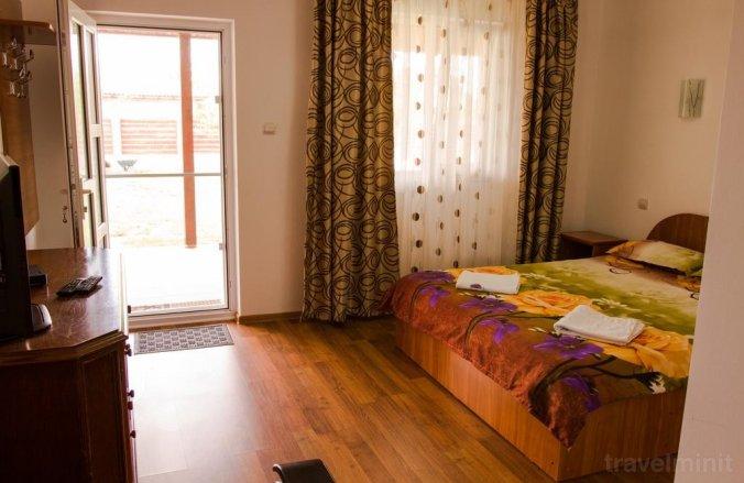 Casa Badea Guesthouse Murighiol