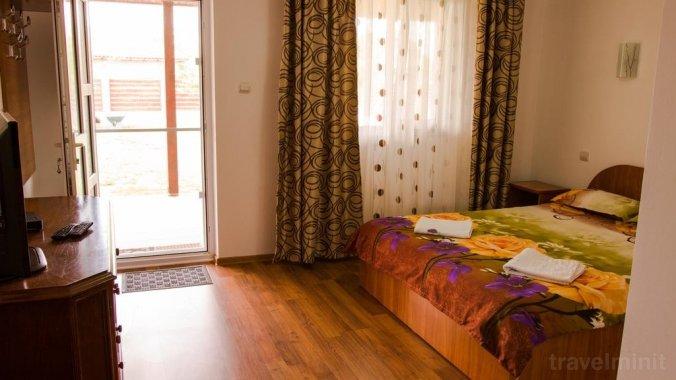 Casa Badea Vendégház Murighiol
