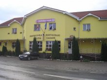 Cazare Cluj-Napoca, Pensiunea Colina