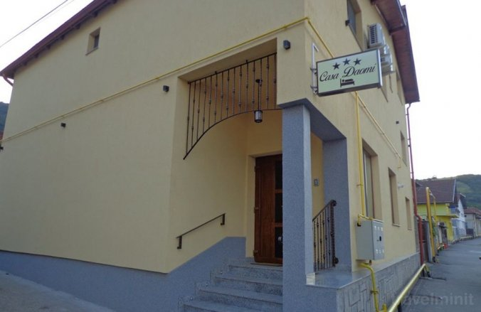 Casa Daomi Deva