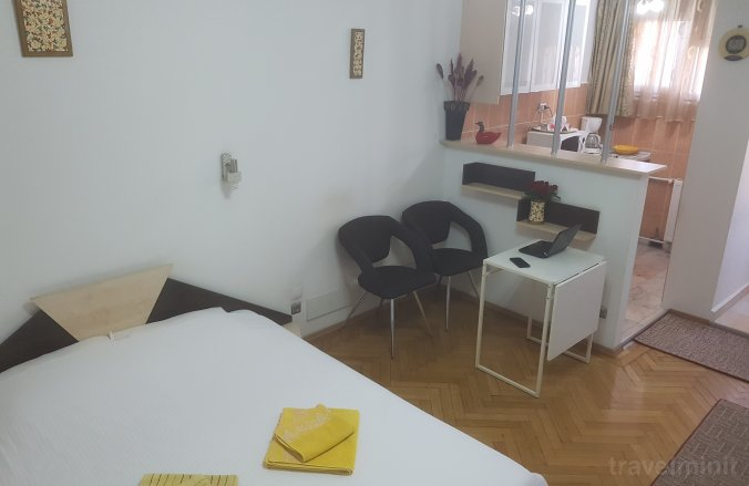 Calea Victoriei Residence Apartment Bucharest