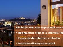 Accommodation Timișu de Jos, Hotel Kolping
