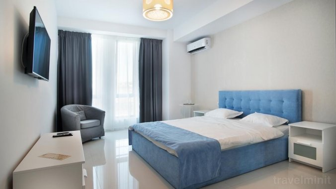 Beach Rooms Guesthouse Mamaia