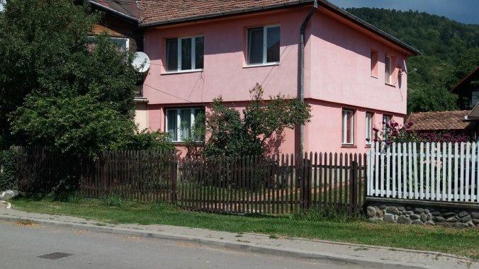 Apartament Király Utca Praid